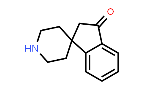 DY458574 | 180465-55-8 | spiro[indane-3,4′-piperidine]-1-one