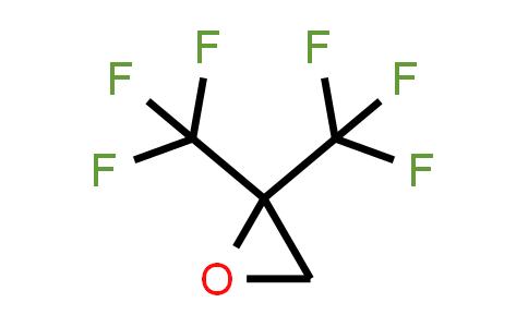 31898-68-7 | 2,2-Bis(trifluoromethyl)oxirane