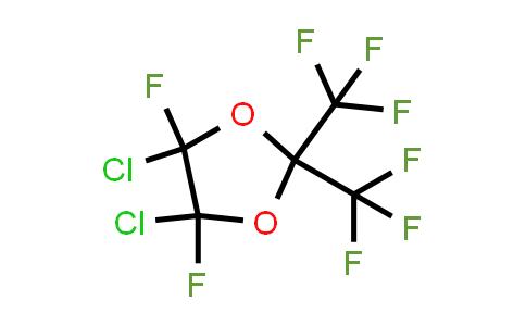MC458668 | 60644-92-0 | 4,5-dichloro-4,5-difluoro-2,2-bis(trifluoromethyl)-1,3-dioxolane