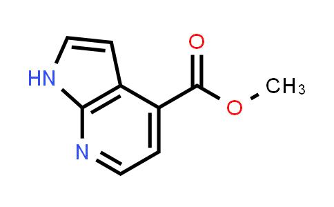 351439-07-1 | METHYL 1H-PYRROLO[2,3-B]PYRIDINE-4-CARBOXYLATE