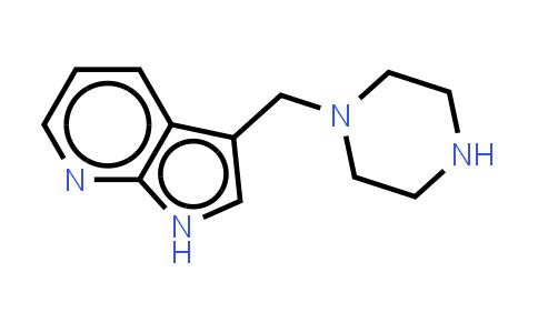 DY458709 | 625386-57-4 | 1H-PYRROLO[2,3-B]PYRIDINE, 3-(1-PIPERAZINYLMETHYL)-