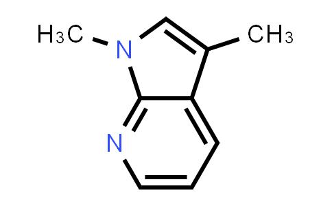 DY458748 | 464180-72-1 | 1,3-DIMETHYL-1H-PYRROLO[2,3-B]PYRIDINE
