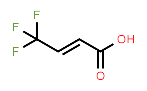MC458762 | 71027-02-6 | 4,4,4-Trifluorocrotonic acid