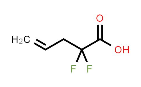 MC458848   55039-89-9   2,2-difluoropent-4-enoic acid