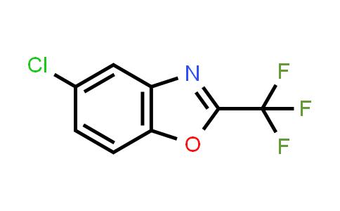 93416-20-7 | 5-Chloro-2-(Trifluoromethyl)Benzo[D]Oxazole