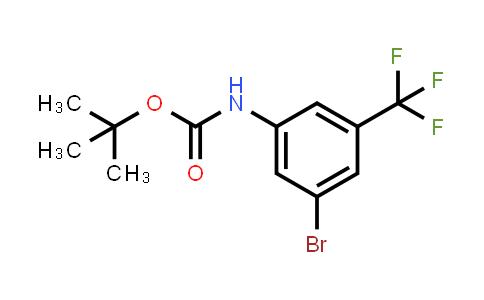 641571-03-1 | N-BOC-3-BROMO-5-TRIFLUOROMETHYLANILINE