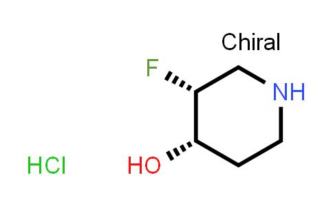 MC458931 | 955028-89-4 | Cis-3-fluoropiperidin-4-ol hydrochloride