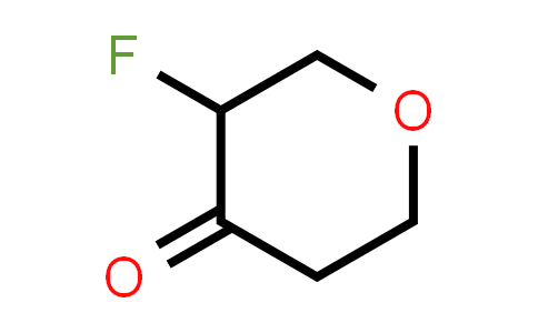 MC458969 | 624734-19-6 | 3-fluoro-tetrahydropyran-4-one