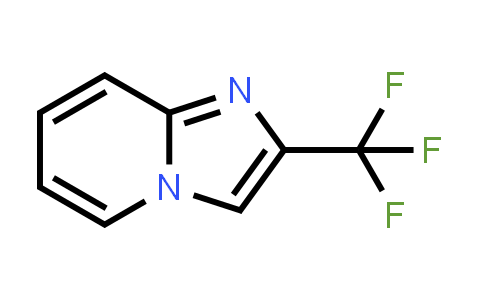 73221-12-2 | 2-(TRIFLUOROMETHYL)IMIDAZO[1,2-A]PYRIDINE