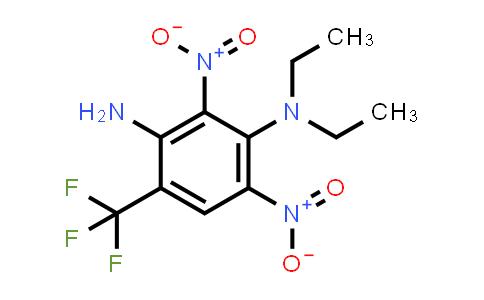 29091-05-2 | N3,N3-Diethyl-2,4-dinitro-6-(trifluoromethyl)-1,3-benzenediamine