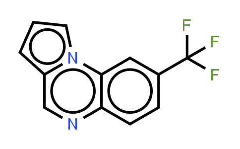 MC458999   1206200-20-5   8-(TRIFLUOROMETHYL)H-PYRROLO[1,2-A]QUINOXALINE