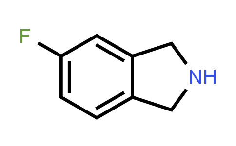 MC459041 | 57584-71-1 | 5-FLUORO-2,3-DIHYDRO-1H-ISOINDOLE