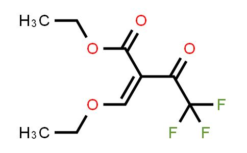 MC459098 | 571-55-1 | Ethyl 2-(ethoxymethylene)-4,4,4-trifluoroacetoacetate
