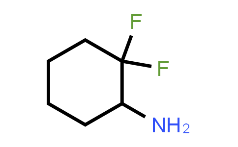 MC459105 | 921753-37-9 | 2,2-Difluorocyclohexanamine
