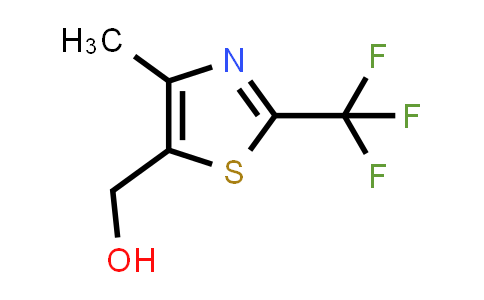 MC459127 | 1207175-17-4 | (4-METHYL-2-(TRIFLUOROMETHYL)THIAZOL-5-YL)METHANOL