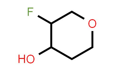 1481690-51-0 | 3-fluoro-tetrahydro-2H-pyran-4-ol
