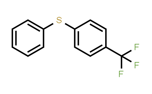 MC459140 | 53451-90-4 | phenyl(4-(trifluoromethyl)phenyl)sulfane