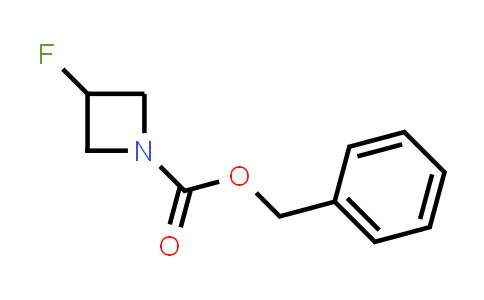 1255667-22-1 | Benzyl 3-fluoroazetidine-1-carboxylate