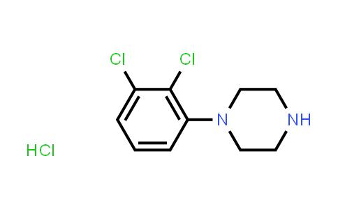 DY459171 | 119532-26-2 | 1-(2,3-Dichlorophenyl)piperazine hydrochloride