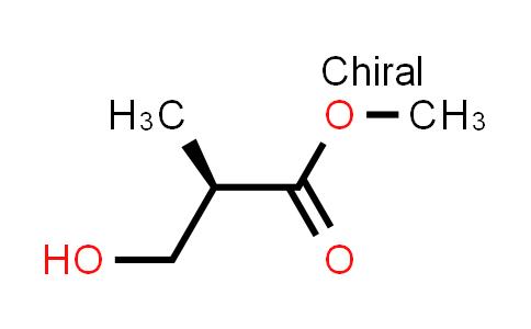 72657-23-9 | (R)-methyl 3-hydroxy-2-methylpropanoate