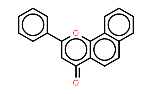 DY459208 | 604-59-1 | 7,8-Benzoflavone