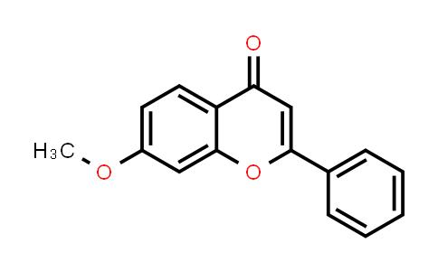 DY459215 | 22395-22-8 | 7-methoxyflavone