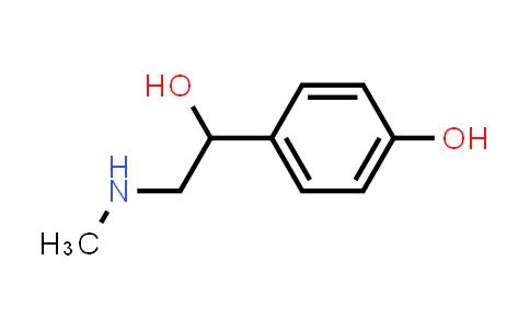 DY459216 | 94-07-5 | Synephrine