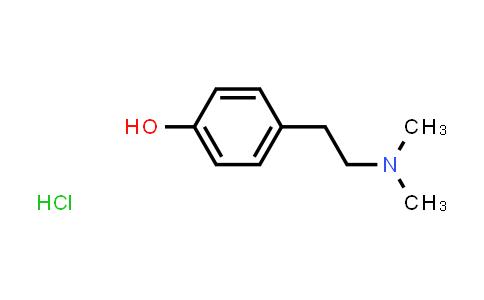 DY459217 | 6027-23-2 | Hordenine
