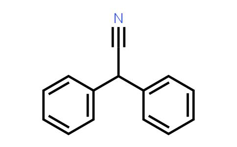 86-29-3 | Diphenylacetonitrile