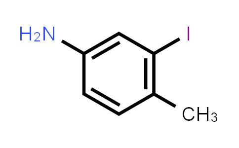35944-64-0 | 3-碘-4-甲基苯胺