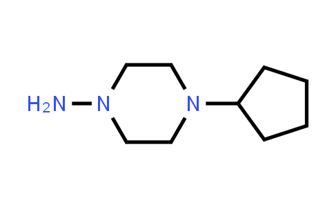 DY459265 | 61379-64-4 | 1-Amino-4-Cyclopentylpiperazine