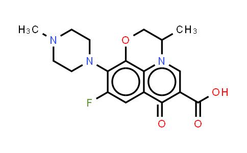 MC459277 | 82419-36-1 | ofloxacin
