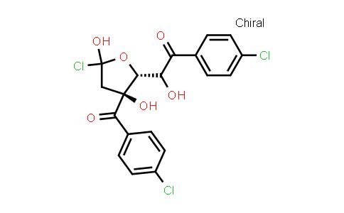 3601-90-9 | 1-氯-2-脱氧-3,5-二-O-对氯苯甲酰基-D-核糖
