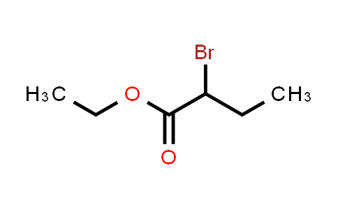 533-68-6 | DL-Ethyl 2-bromobutyrate