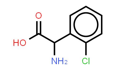 141196-64-7 | DL-(2-Chlorophenyl) Glycine