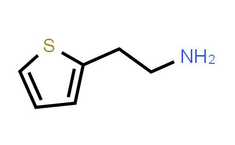 DY459324 | 30433-91-1 | Thiophene-2-ethylamine