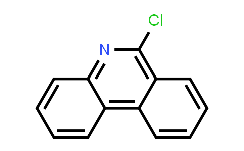 15679-03-5   6-chlorophenanthridine