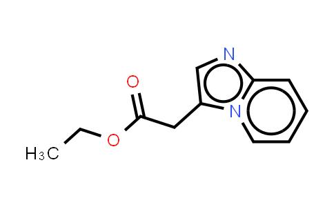 MC459332 | 101820-69-3 | IMidazo[1,2-a]pyridine-3-aceticacid,ethyl ester