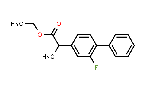 64858-90-8 | Ethyl Flurbiprofen