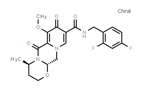 1335210-35-9   (4R,12aS)-N-(2,4-difluorobenzyl)-7-methoxy-4-methyl-6,8-dioxo-3,4,6,8,12,12a-hexahydro-2H-pyrido[1',2':4,5]pyrazino[2,1-b][1,3]oxazine-9-carboxamide