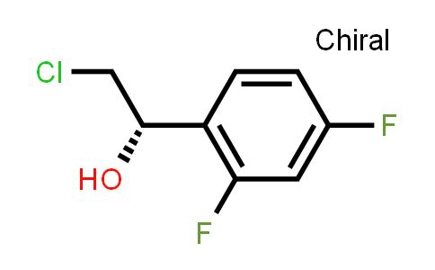 MC459357 | 330156-49-5 | (S)-2-氯-1-(2,4-二氟苯基)乙醇