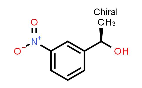 76116-24-0 | (R)-(1-(3-nitrophenyl))ethanol