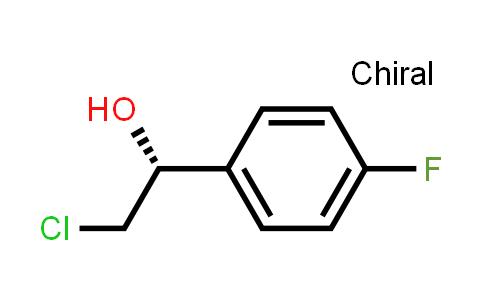 126534-43-8   (R)-2-Chloro-1-(4-fluorophenyl)ethanol
