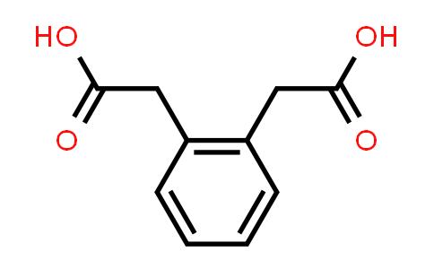 7500-53-0 | 1,2-Phenylenediacetic acid