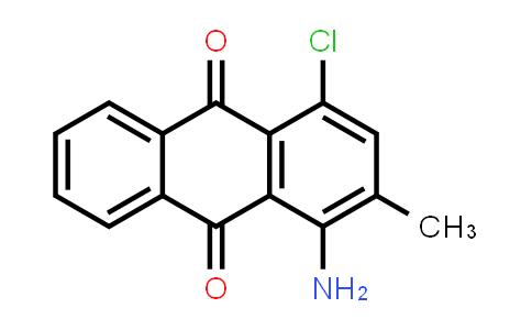 3225-97-6 | 1-氨基-4-氯-2-甲基蒽醌