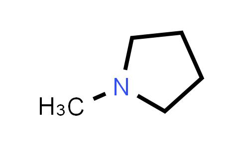 120-94-5 | 1-Methylpyrrolidine