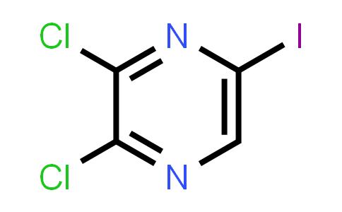 1816294-11-7 | 2,3-Dichloro-5-iodopyrazine