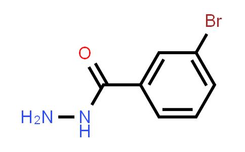 MC459441 | 39115-96-3 | 3-溴苄肼