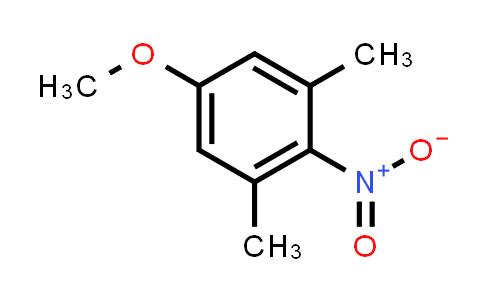 61019-03-2 | 5-methoxy-1,3-dimethyl-2-nitrobenzene