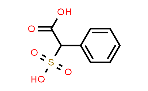 41360-32-1 | alpha-Sulfophenylacetic acid